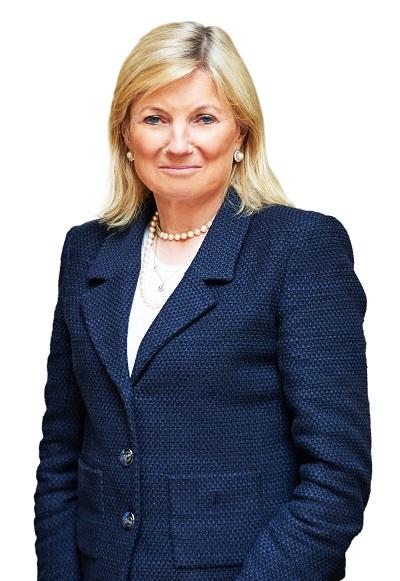 Elizabeth Gloster - ADGM