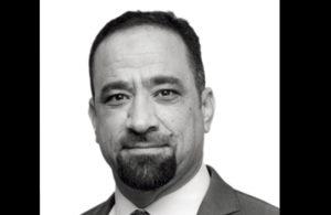 Mozahem Khalaf