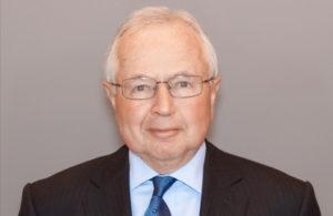 Justice Sir Peter Gross