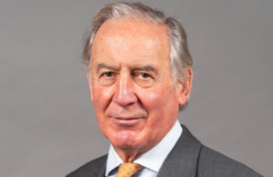 Justice Lord Angus Glennie
