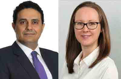 Faisal Attia & Pamela McDonald