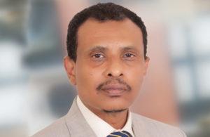 Dr. Ihab Idris